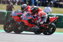 Sachsenring to prove Lorenzo, Ducati progress?