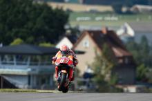 German MotoGP - Full Qualifying Results