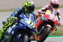 MotoGP Podcast: 'No-one will ever touch Rossi, but it's Marquez for raw speed'