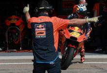 KTM: 'We will win in MotoGP'