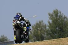 Crutchlow's carbon-fibre hopes launched on lap one?