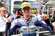 Moto2: di Giannantonio leaves Gresini for Speed Up