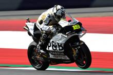 MotoGP Austria - Qualifying (1) Results