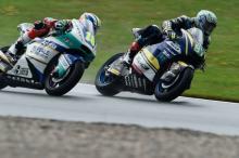 Moto2 Austria - Free Practice (3) Results