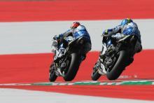 Simeon to ride Rabat's GP17, Ponsson in at Avintia Ducati