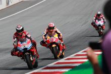 Marquez: Honda did a good move signing Lorenzo