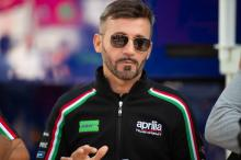 Biaggi takes on electric motorcycle speed record