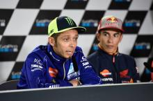 No new Yamaha engine available for Rossi, Vinales