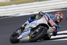 Updated: British MotoGP qualifying delayed, Rabat taken to hospital