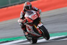 Nakagami confirmed at LCR for 2019