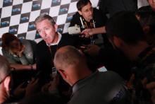 Webb: British MotoGP cancellation a unique situation