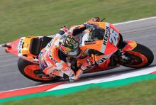 Misano MotoGP - Qualifying (1) Results