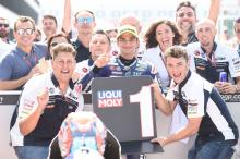 Moto3 Misano: Martin produces record pace for pole