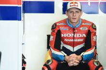 Bradl gets Repsol Honda call-up