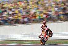 Misano: MotoGP Championship standings