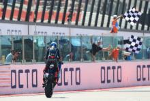 Moto2 Misano: Bagnaia blasts ahead for San Marino win