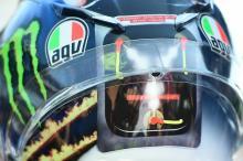 MotoGP rule changes: Data, electronics, fuel, helmet, fines