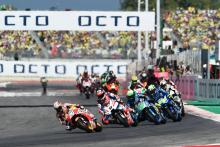 Pedrosa 'too far' as podium drought continues