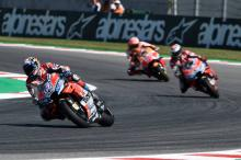 'Not going to be easy' - Dovi expects Lorenzo, Marquez battle