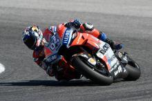 Aragon MotoGP - Free Practice (1) Results