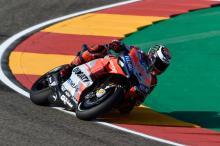 Lorenzo hails 'huge' improvement in FP2