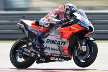 Dovi: Adapting GP18 more important than development
