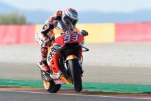 Aragon: MotoGP Championship standings