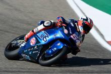 Moto2 Thailand - Free Practice (1) Results