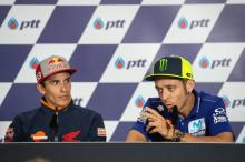 Rossi: Third is good, but difficult to stay there