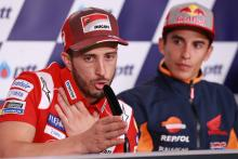 New race an unknown quantity for everyone, says Dovizioso