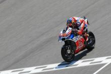MotoGP riders heading for hard tyre in Thailand