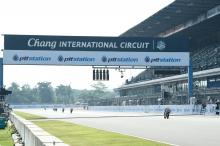Moto3 Thailand - Qualifying Results