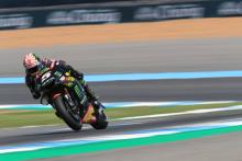 Zarco: Fighting for drive will hurt race pace