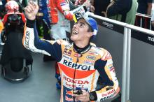 Thailand: MotoGP Championship standings