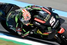 Zarco, Syahrin keep sights on Independent, Rookie prize