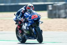 Vinales victory chance, 'I hav   e nothing to lose'