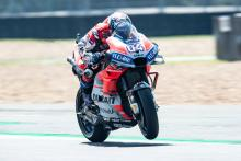 Dovizioso anticipates war of attrition