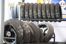 'New technology' Michelins for Le Mans
