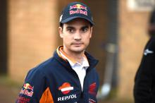 Pedrosa: Young project always nice, let's see