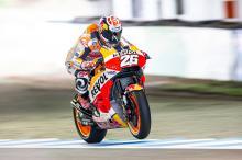 MotoGP Japan - Free Practice (2) Results