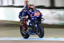 Vinales confirms Thailand improvements in 'good day'