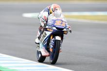 Moto3: Australia - Free Practice (3) Results