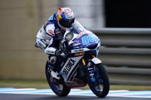 Moto3 Japan - Free Practice (3) Results