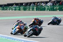 F.C.C. remains Moto2 clutch supplier ahead of Triumph era