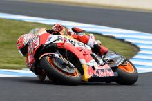 Marquez: Time not right for Spanish legends comparison