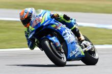 Rins 'working in a good way'