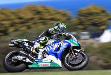 Crutchlow to miss Valencia MotoGP finale