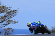 Fastest Iannone: Last year we lost the race in the last five laps