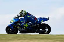 Iannone: Everybody is close in fight for win