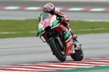 Espargaro: Original MotoGP race start the worst time